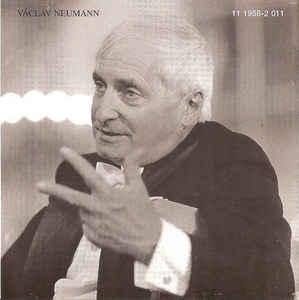 Vaclav Neumann honderd jaar geledengeboren