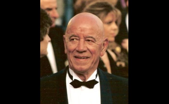 André Pousse (1919-2005)