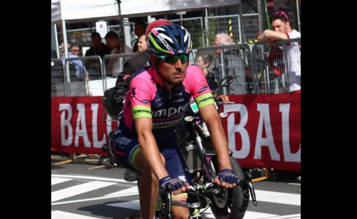 Diego Ulissi wint opnieuw in deGiro