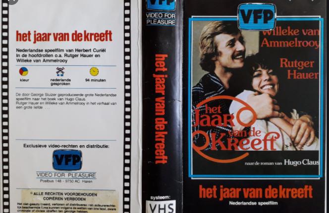 """45 jaar geleden: première van """"Het jaar van dekreeft"""""""