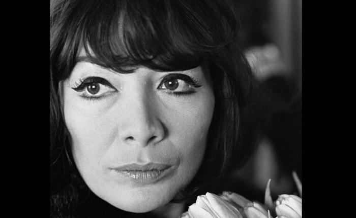 Juliette Gréco (1927-2020)
