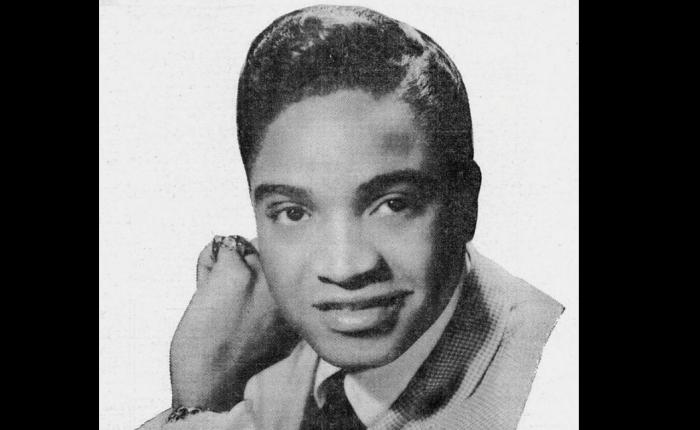 Jackie Wilson (1934-1984)