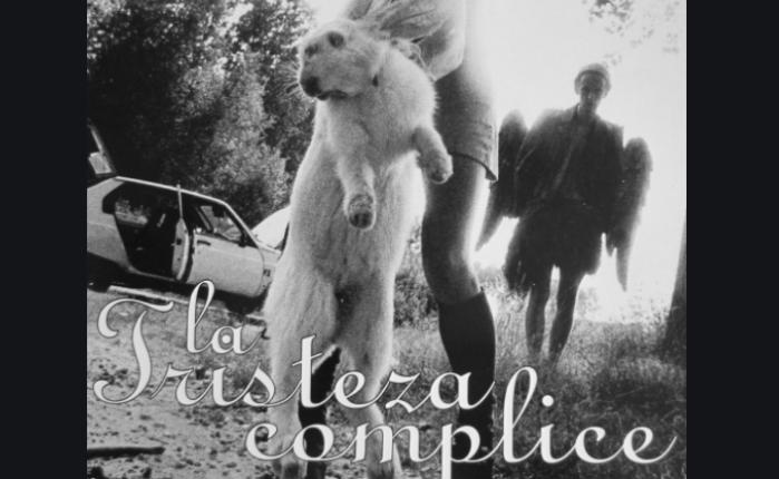 """25 jaar geleden: """"La TristezaComplice"""""""