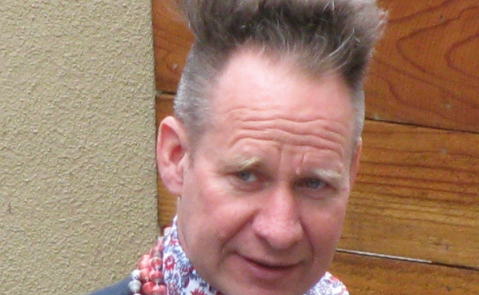 Peter Sellars wordt 63…