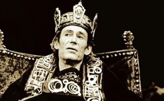"""Veertig jaar geleden: een """"Macbeth"""" om telachen…"""