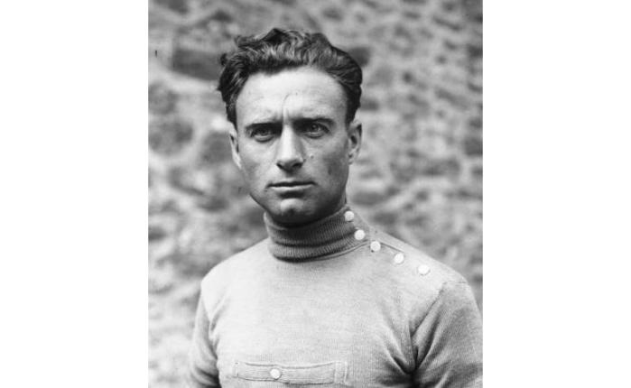 Angelo Gremo (1887-1940)