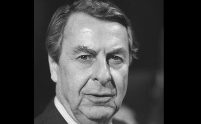 Fons Rademakers (1920-2007)