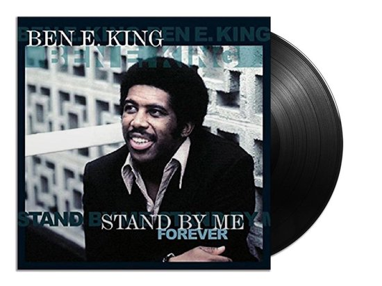 """Zestig jaar geleden: Ben E.King neemt """"Stand by me""""op"""