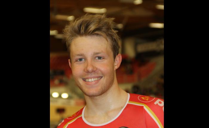 Casper Pedersen wintParijs-Tours