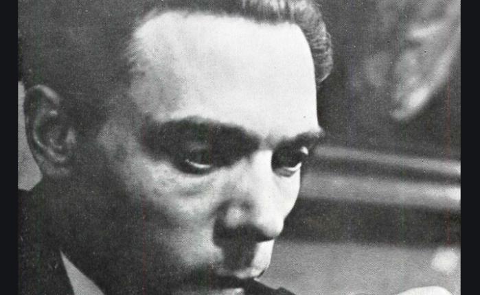Hubert Wolfs (1899-1937)