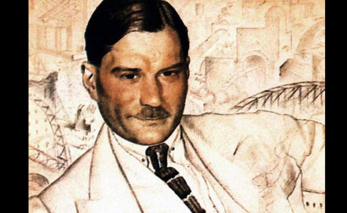 Jevgeni Zamjatin (1884-1937)