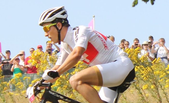 Nino Schurter eindelijk Europees kampioenmountainbike