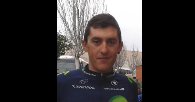 Marc Soler wint in deVuelta