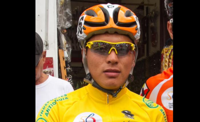 Jonathan Caicedo wint op deEtna