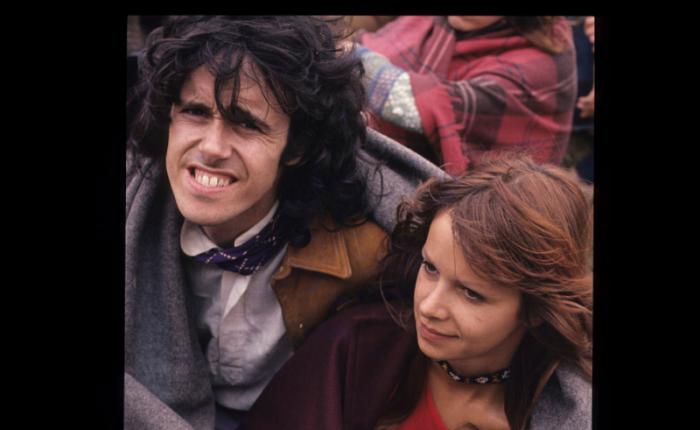 Vijftig jaar geleden: huwelijk van Donovan met LindaLawrence