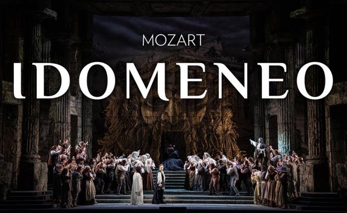 """240 jaar geleden: première van """"Idomeneo"""""""