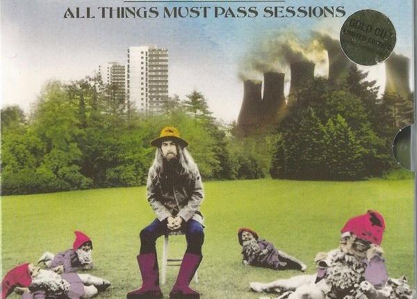 "Vijftig jaar geleden: ""All things mustpass"""