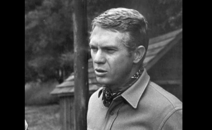 Steve McQueen (1930-1980)