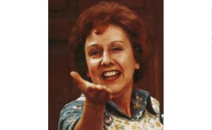 Veertig jaar geleden: de dood van EdithBunker