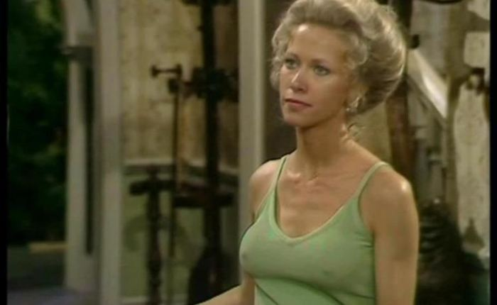 Connie Booth wordt tachtig…