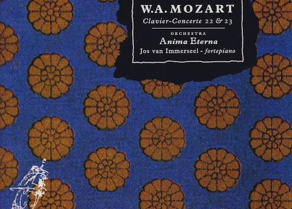 235 jaar geleden: 22ste klavierconcerto vanMozart