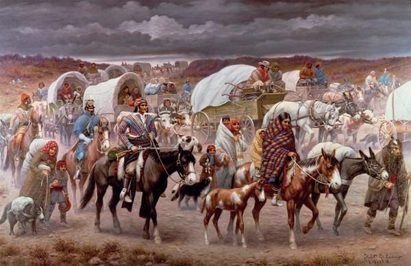 185 jaar geleden: Verdrag van NewEchota