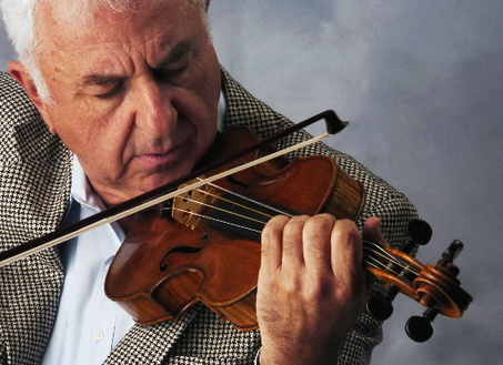 Sergiu Luca (1943-2010)