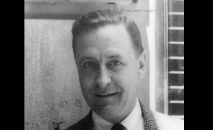 Francis Scott Fitzgerald(1896-1940)