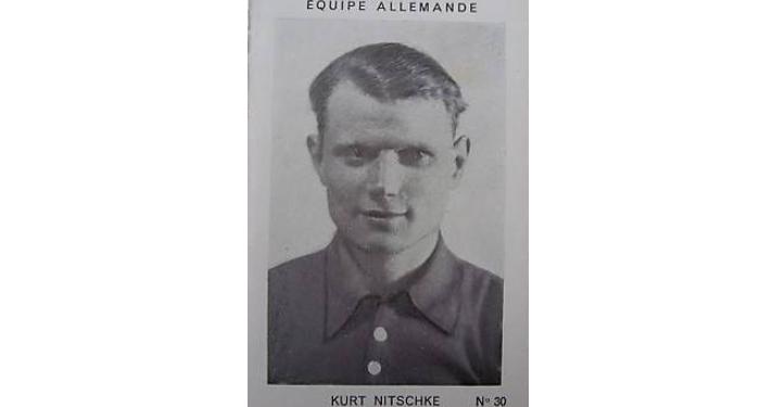 Kurt Nitschke (1908-1970)