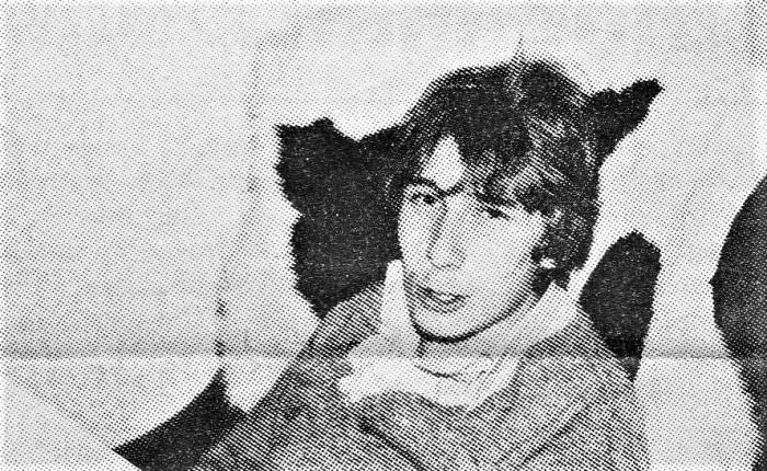 Rafael Troch (1960-2011)