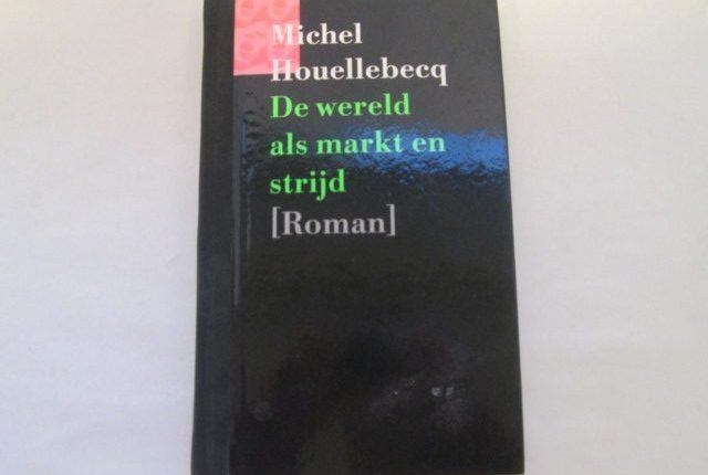 De leestips van Nonkel Fons (retro59)