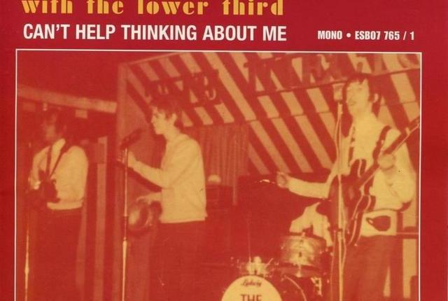55 jaar geleden: de eerste single van DavidBowie