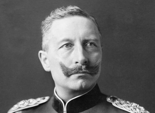 Wilhelm II van Duitsland(1859-1941)