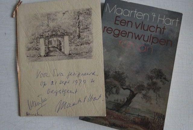 De leestips van Nonkel Fons (retro78)