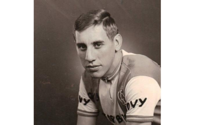 Eric Vermeeren (1949-1971)