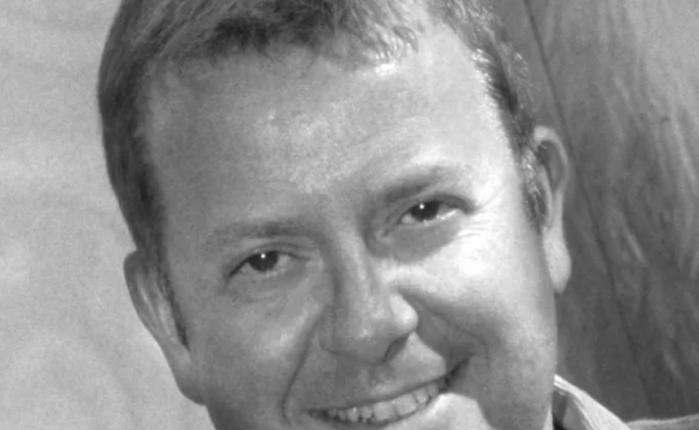 Gery Cabeke (1958-2016)