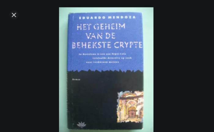 De leestips van Nonkel Fons (retro93)