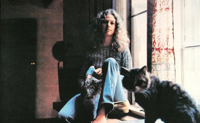 "Vijftig jaar geleden: ""Tapestry"" (CaroleKing)"