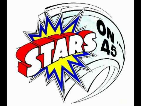 """Veertig jaar geleden: """"Stars on 45"""" op nummeréén"""