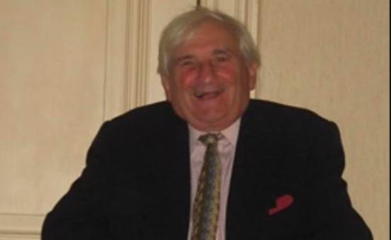 Simon Grinberg (1933-2016)