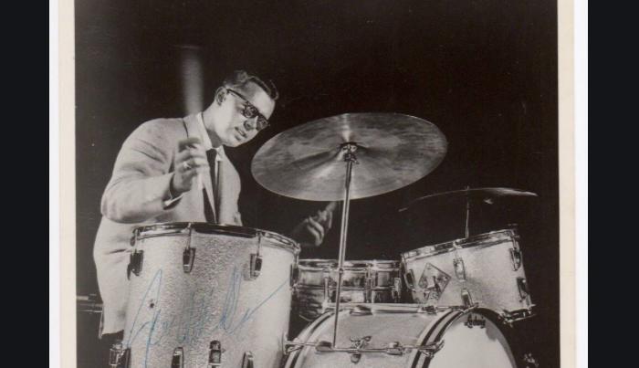 Joe Morello (1928-2011)