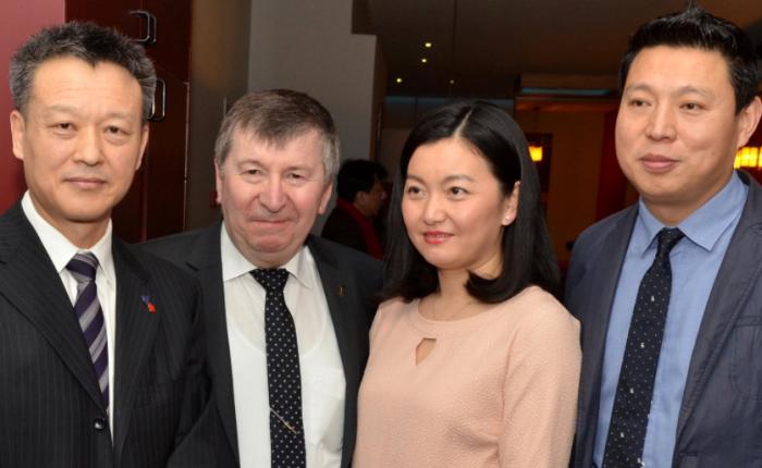 Vijf jaar geleden: hotel De Sampan geopend inTemse