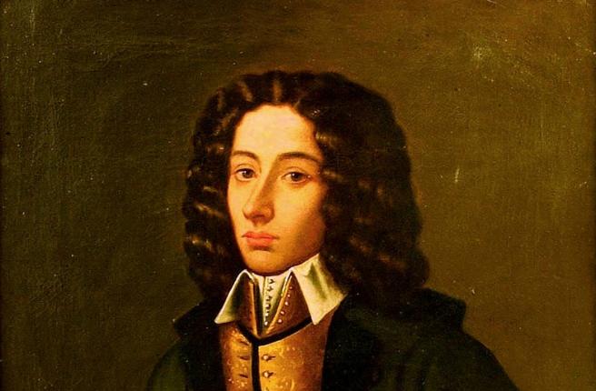 Giovanni Battista Pergolesi(1710-1736)