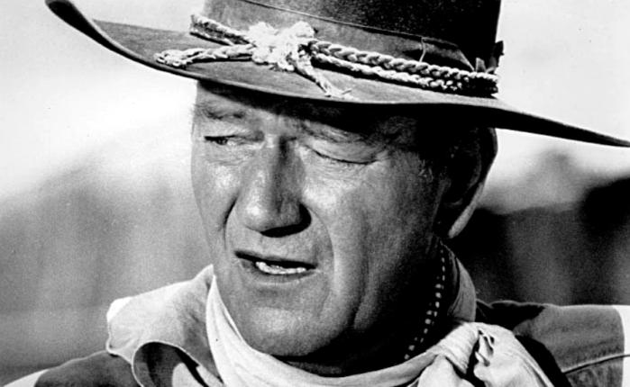 John Wayne (1907-1979)