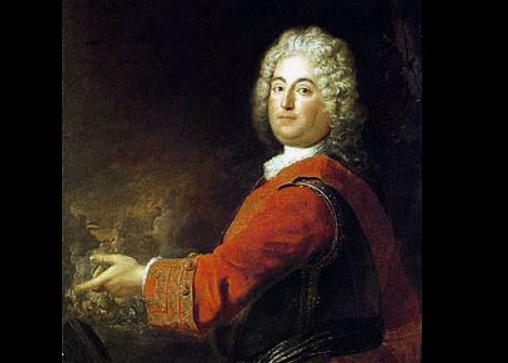 300 jaar geleden: de Brandenburgse Concerten vanJ.S.Bach