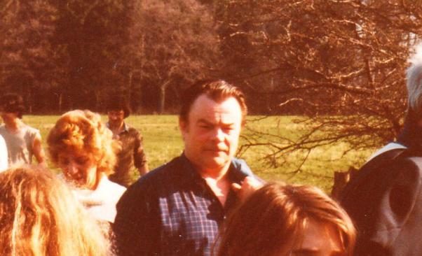 Herinneringen aan Albert De Bruyne(1934-2021)
