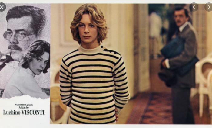 """Vijftig jaar geleden: première van """"Death inVenice"""""""