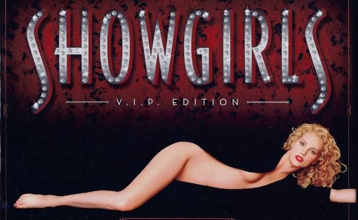 """25 jaar geleden: """"Showgirls"""" grote winnaar bij deRaspberries"""