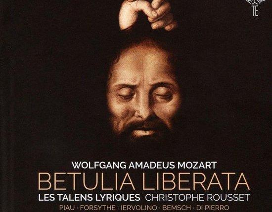 """250 jaar geleden: de 15-jarige Mozart schrijft """"La BetuliaLiberata"""""""
