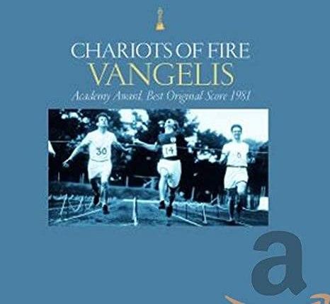 """Veertig jaar geleden: première van """"Chariots ofFire"""""""